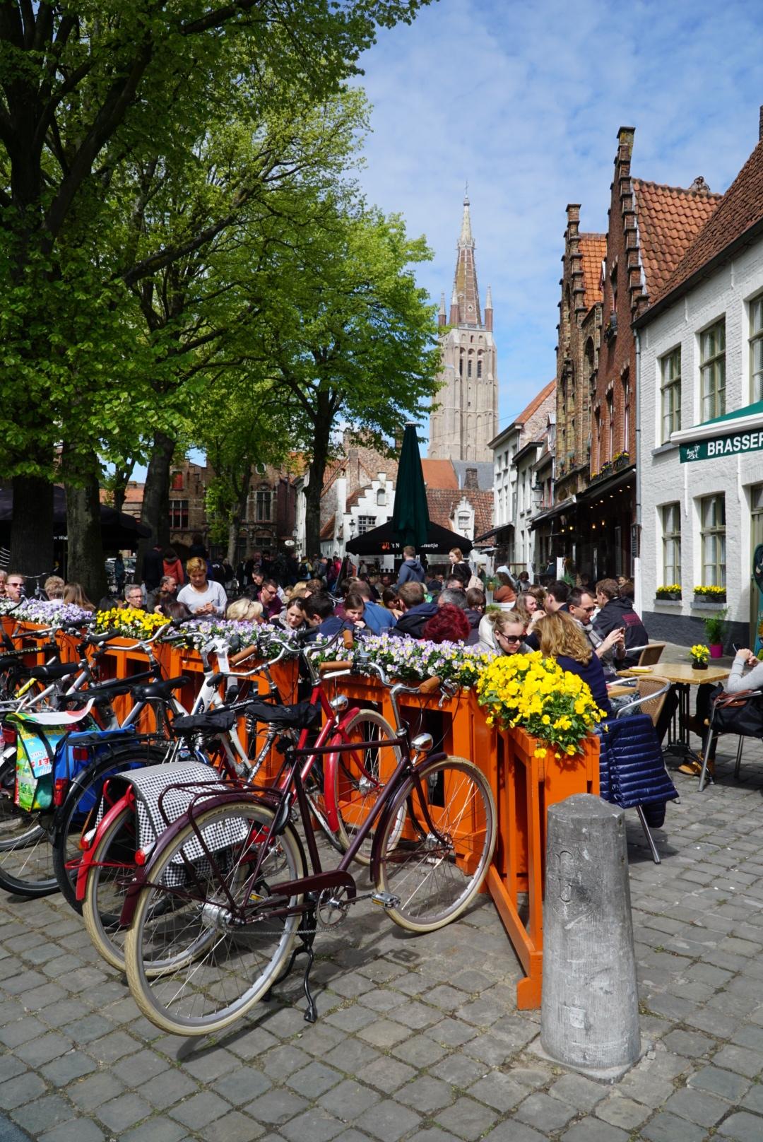 bruges-biciclette