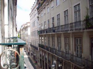 Rua-dos-douradores-lisbona