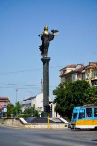 statua-città-sofia