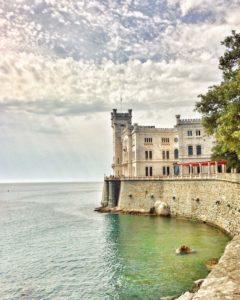 castello-di-Miramare-Trieste
