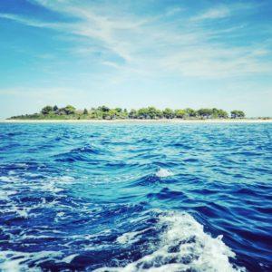 isole brioni