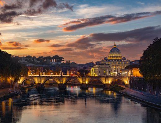roma-città-del-vaticano