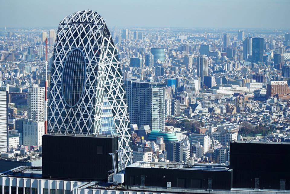 tokyo-dall-alto
