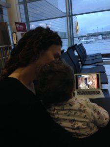 attese in aeroporto