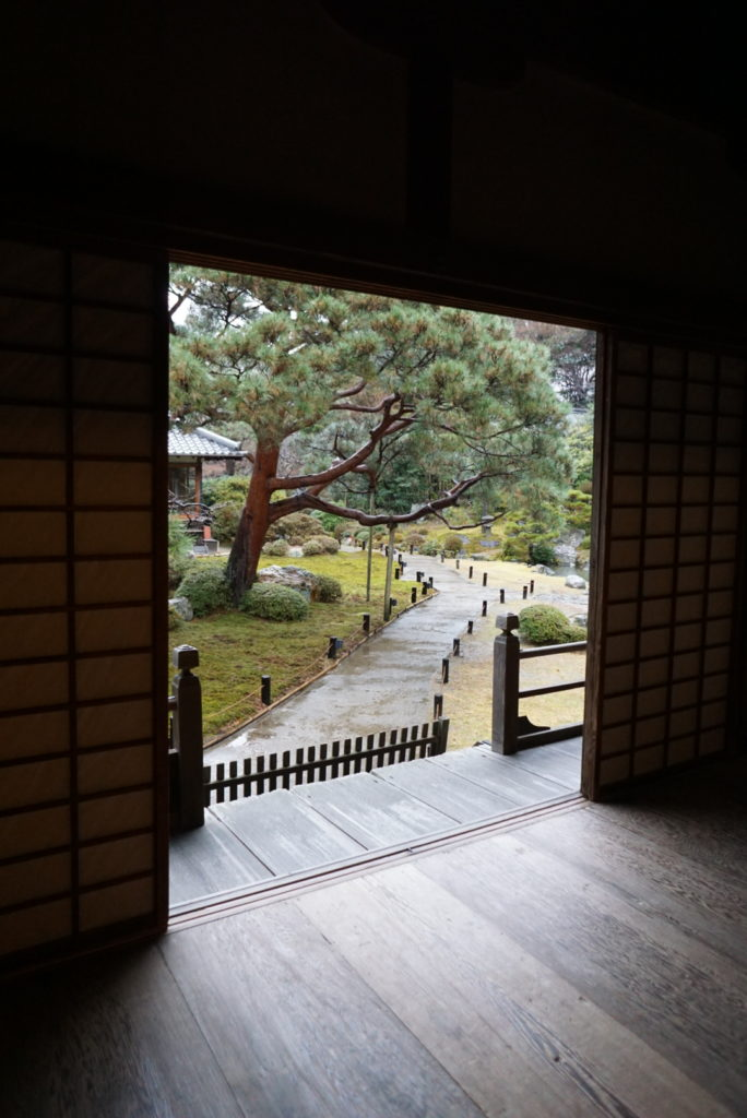 shoren-in-kyoto