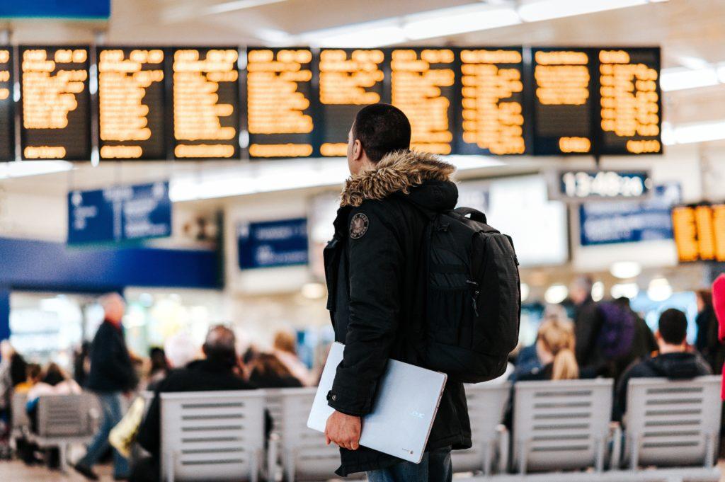 volo-aeroporto