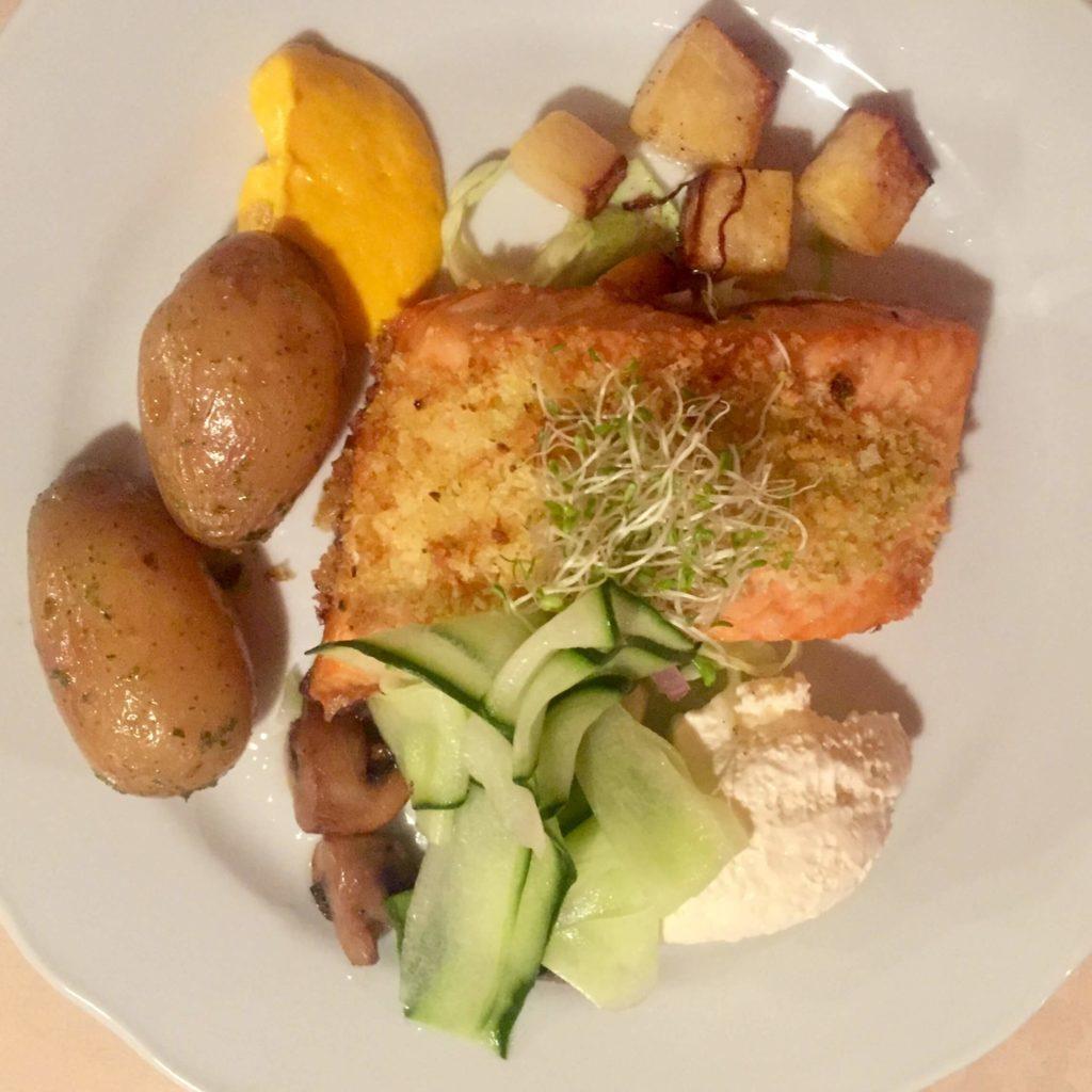 cibo norvegese