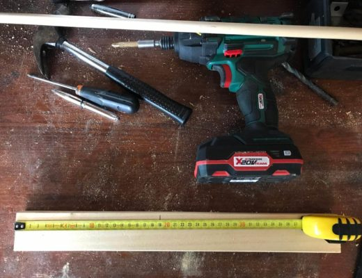 strumenti per costruire la torre di apprendimento montessori