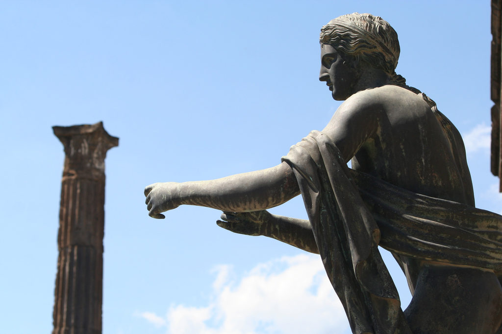 visitare-pompei