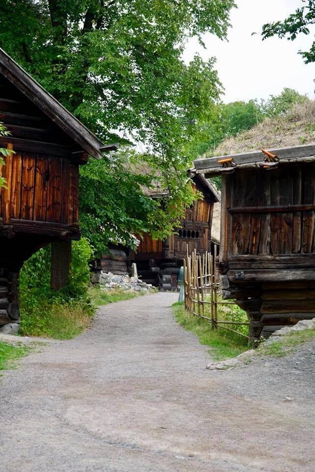 Norsk-Folkemuseum