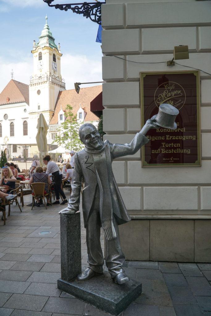 Bell'Ignazio Bratislava