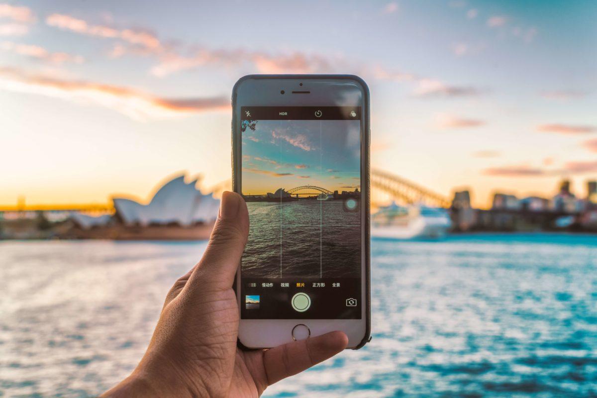 come è cambiato il modo di viaggiare con l'avvento del digitale