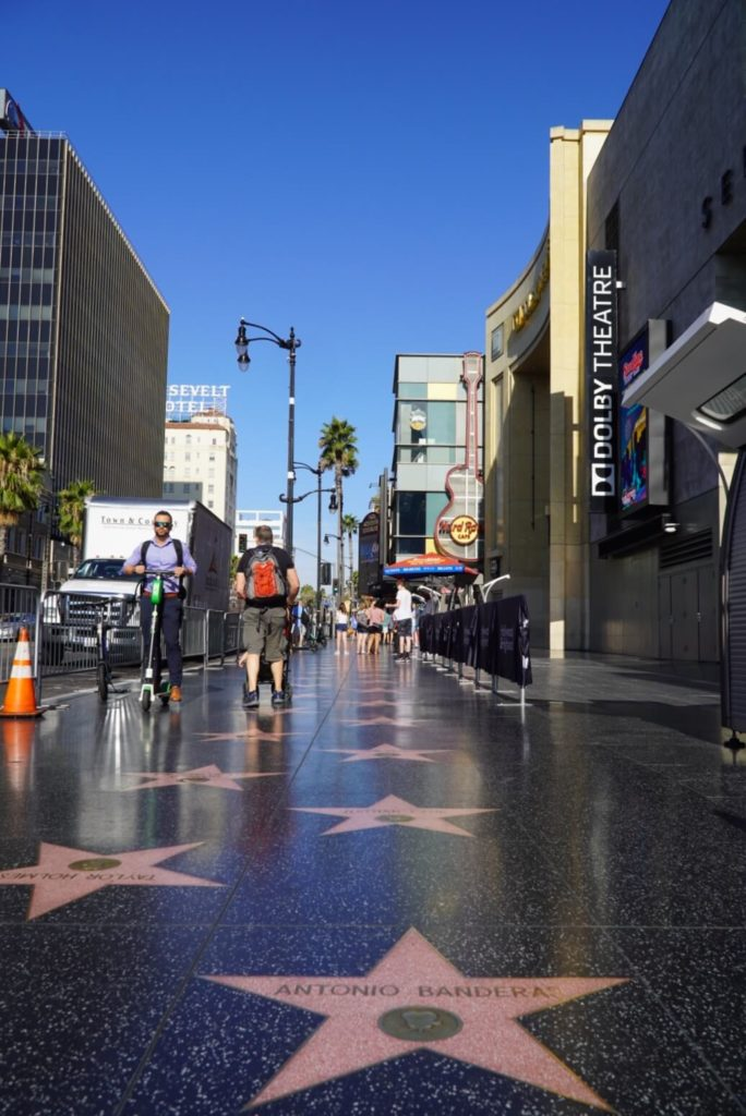 los-angeles-walk of fame