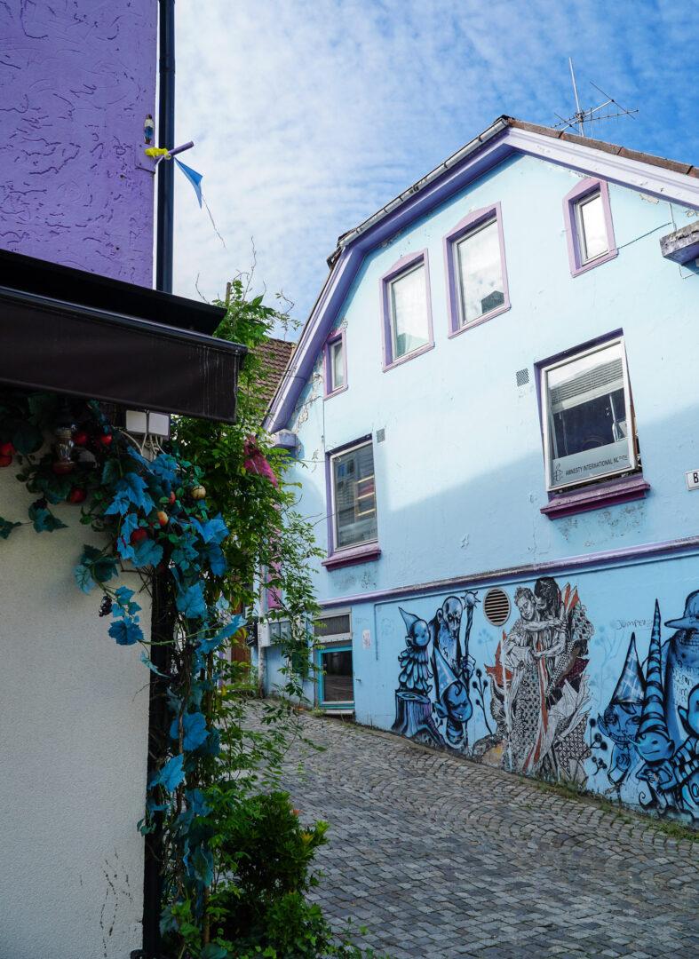 street art a Stavanger