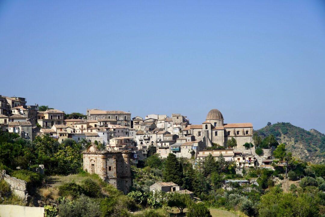 Stilo uno dei borghi più belli d'Italia