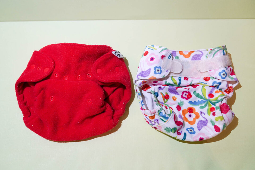 cover per pannolini lavabili