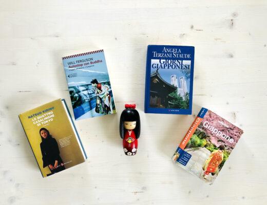 Libri che parlano di Giappone