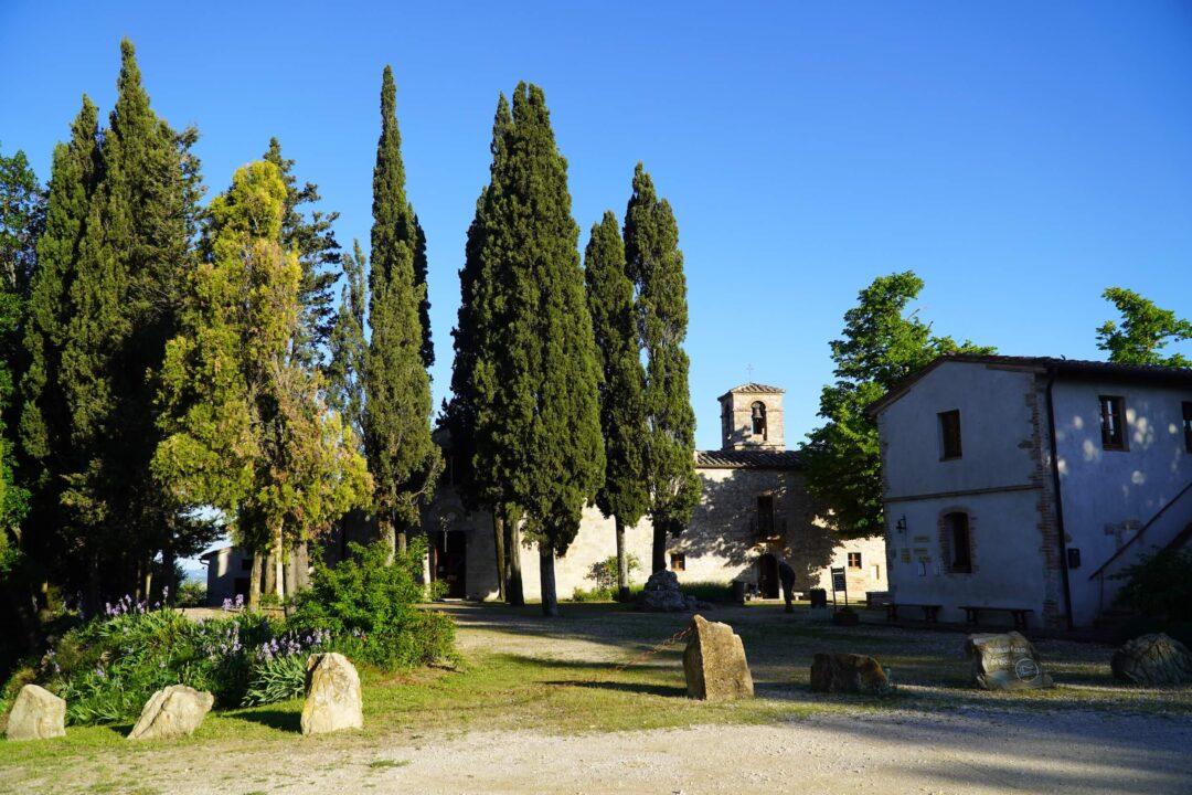Pieve di Santa Maria Assunta a Cellole