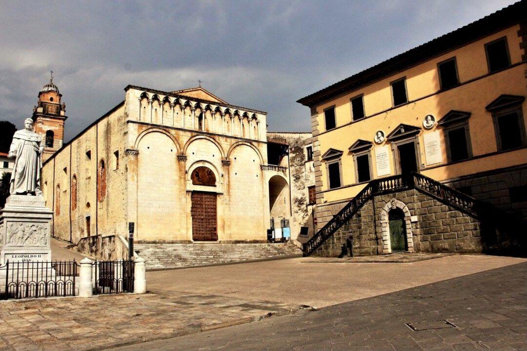 "Museo Archeologico Versiliese ""Bruno Antonucci"""