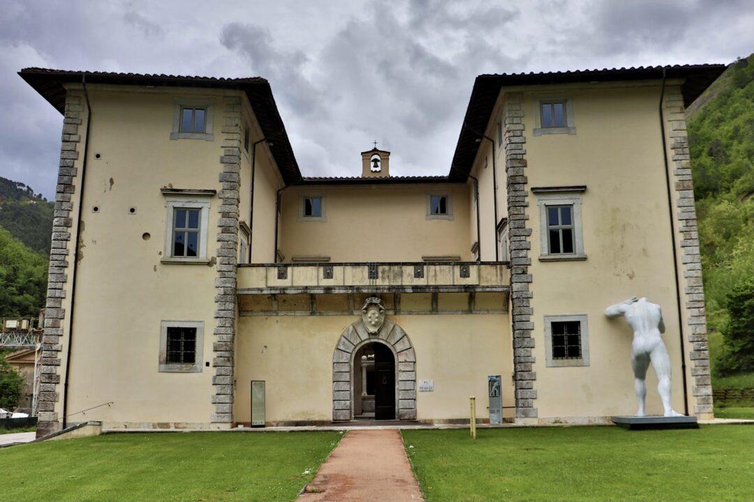 Palazzo Mediceo Seravezza